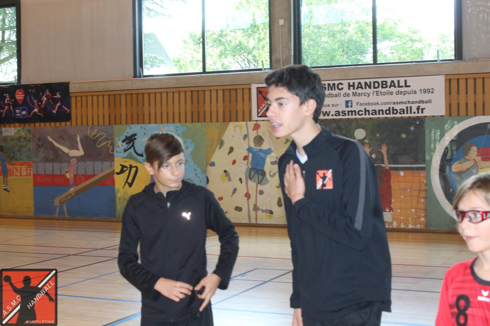 - 11 ASMC Vs Saint Cyr St Didier 26/09/2020
